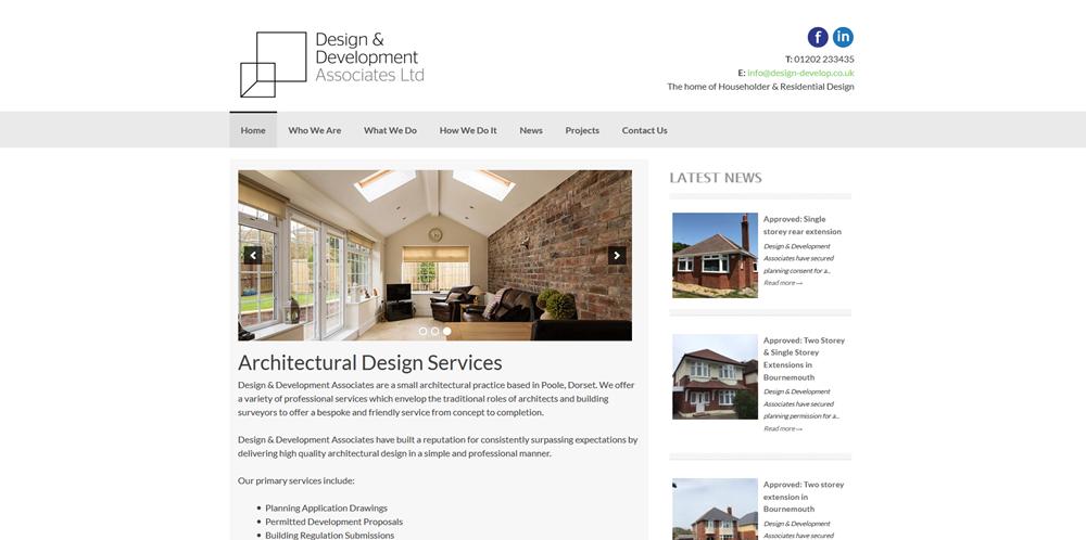 Design & Develop