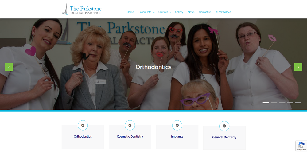 Parkstone Dental