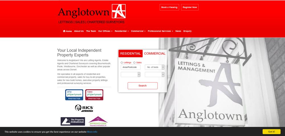 AngloTown